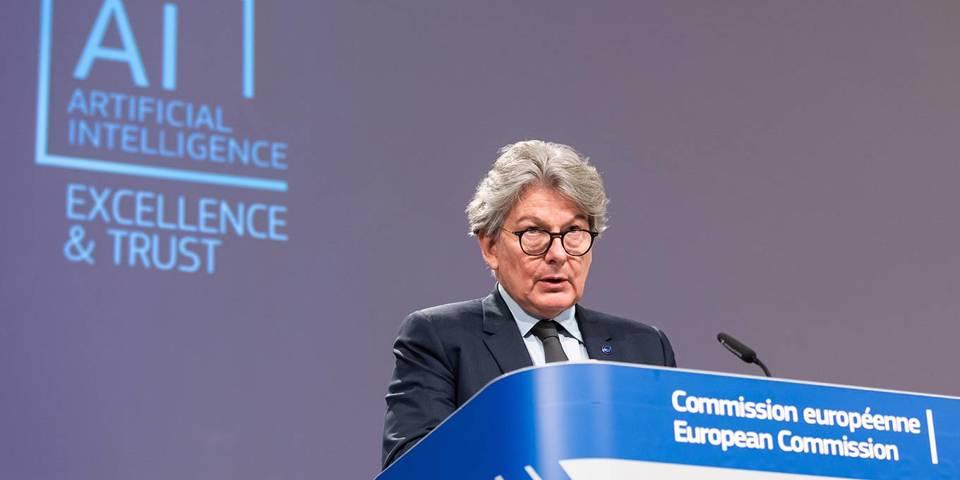 Недостающее звено в европейской ИИ-стратегии