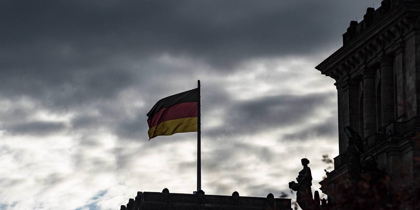 All Eyes on Germany | by Helmut K. Anheier - Project Syndicate