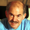 George A. Papandreou