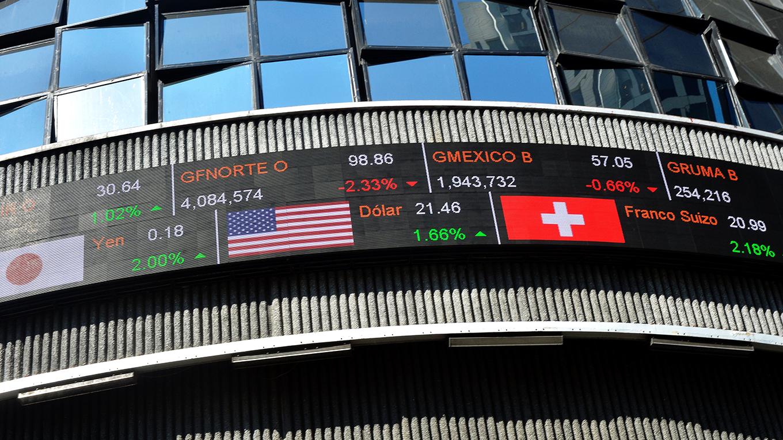 The Elusive Benefits Of Flexible Exchange Rates By Gita