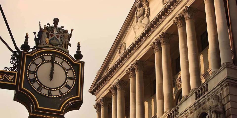 Должны ли центральные банки иметь зеленый мандат?