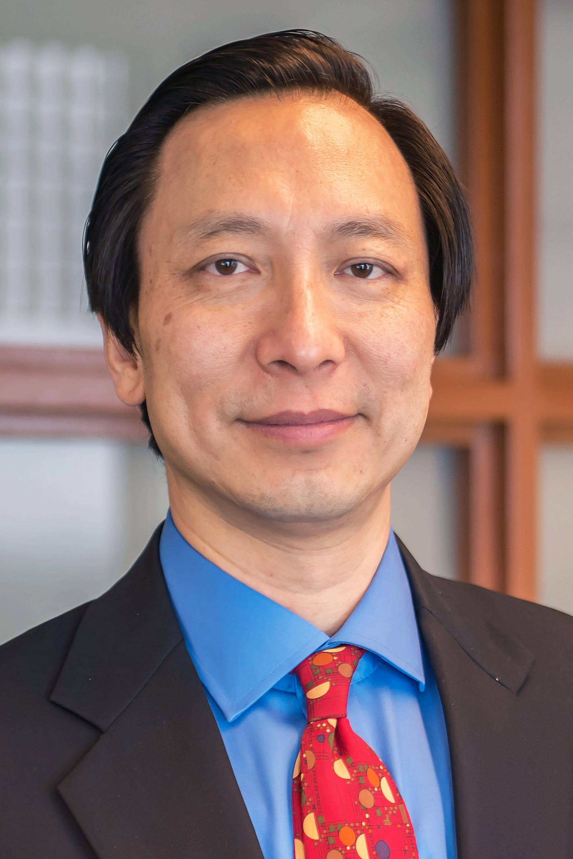 Photo of Shang-Jin Wei