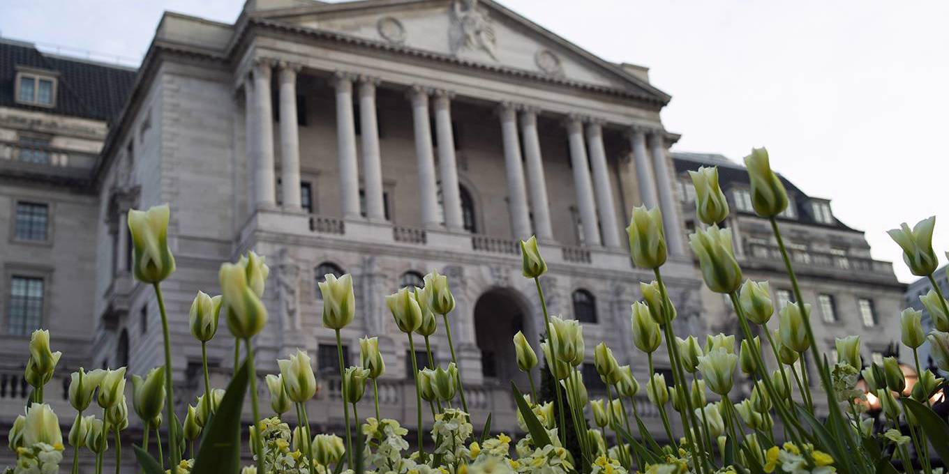 The Changing Climate of Central Banking | by Isabelle Mateos y Lago - Project Syndicate