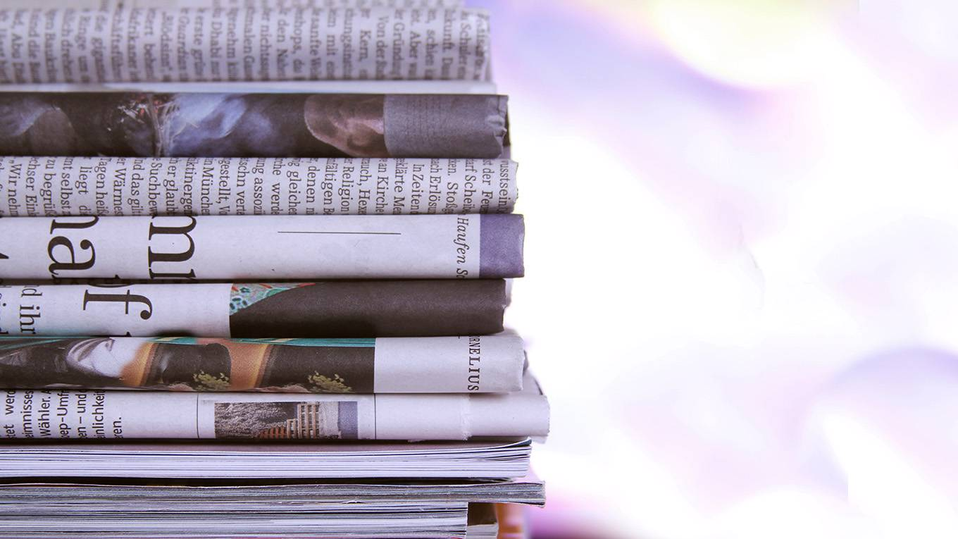 What's Wrong with the News? by Alexandra Borchardt - Project