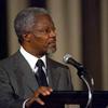 Kofi A. Annan
