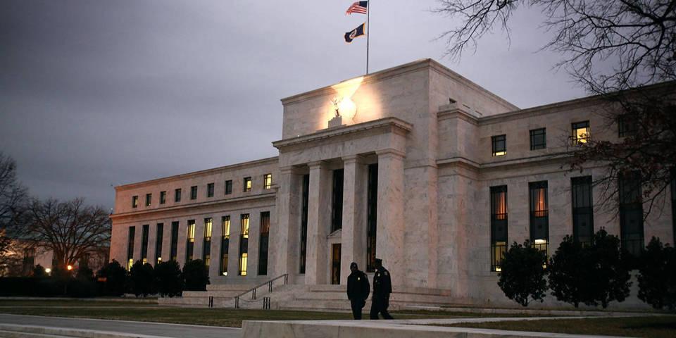 Покупка Федеральным резервом госдолга – это тревожный сигнал