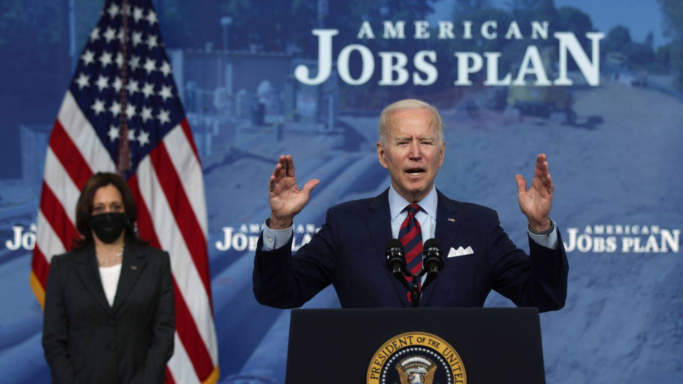 rodrik183_Alex WongGetty Images_biden jobs plan