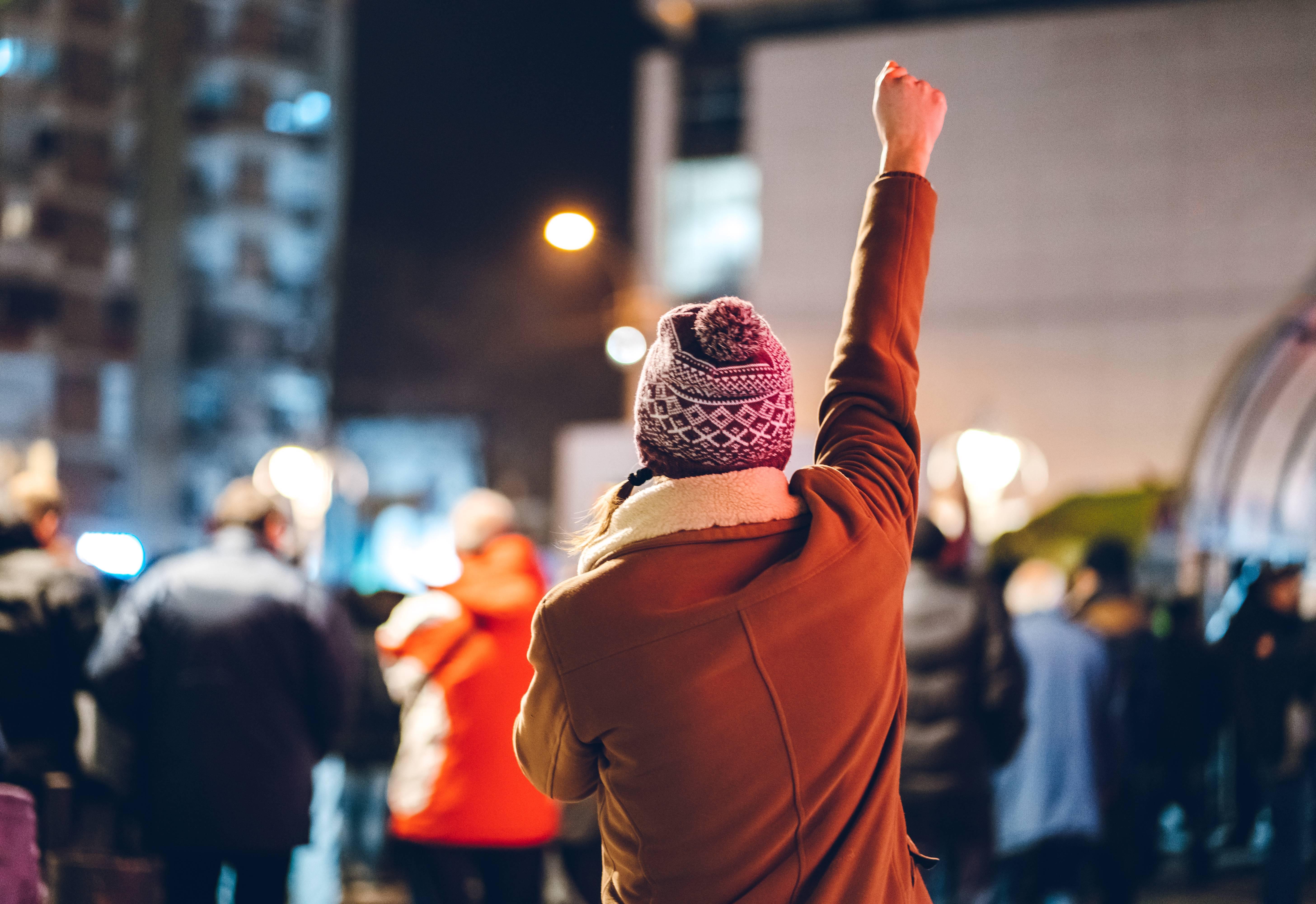 Why Capitalism Needs Populism | by Raghuram G. Rajan