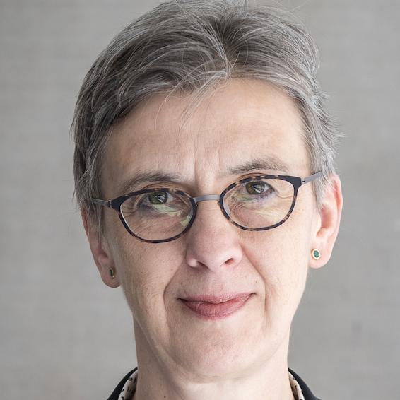 Photo of Katharina Pistor
