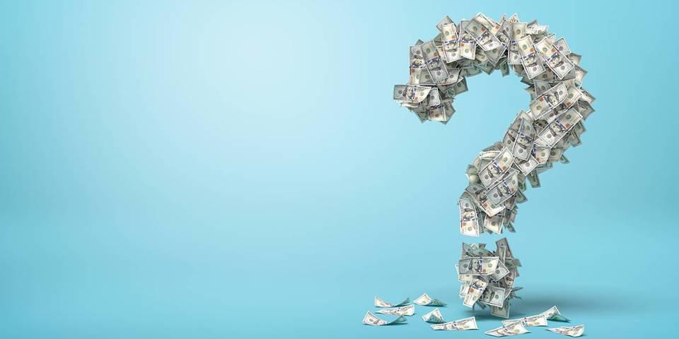 Нечеткая налоговая математика Байдена