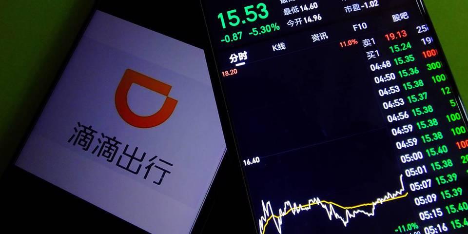 Что, если Америка исключит китайские фирмы?
