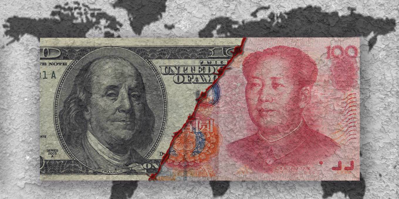 The Coming Sino-American Bust-Up