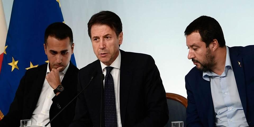 italy eu budget