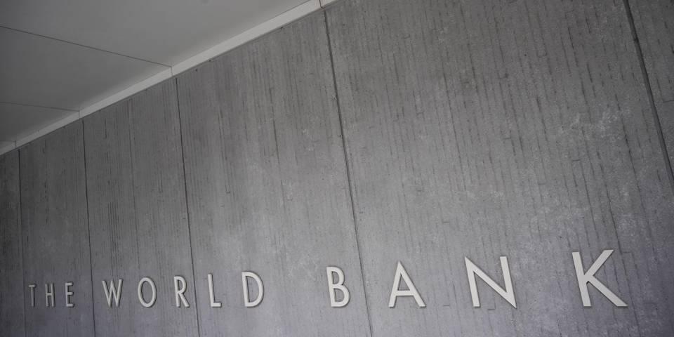 Необходимость глобальной задолженности, которая работает