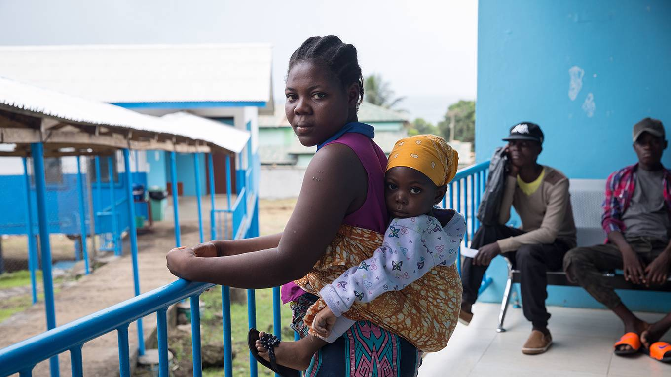 Women and Girls Hold the Key to Universal Health Coverage | by Françoise Girard