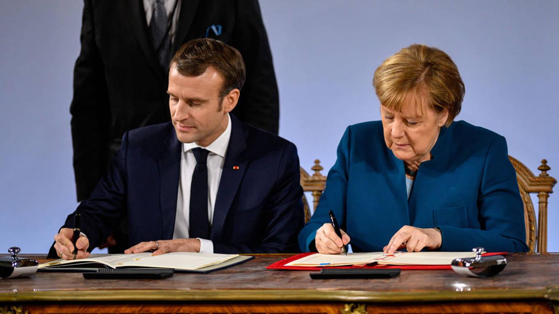Franco-German Friendship Is Not Enough by Sigmar Gabriel