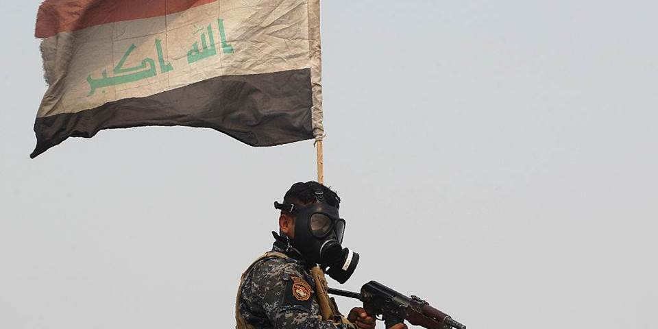 Masters of War in Syria and Iraq   by Christopher R. Hill - Project Syndicate
