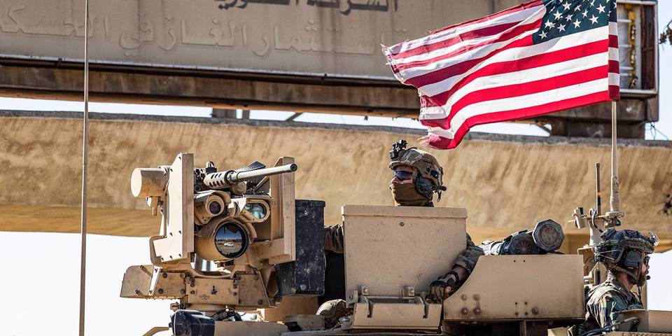 haass108_DELIL SOULEIMANAFP via Getty Images_USflagsoldiersyria