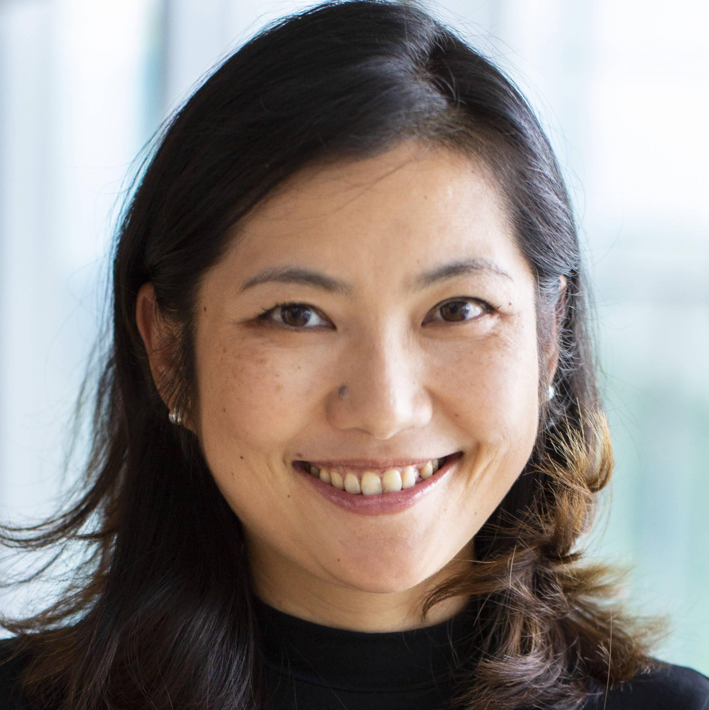Photo of Nancy Qian
