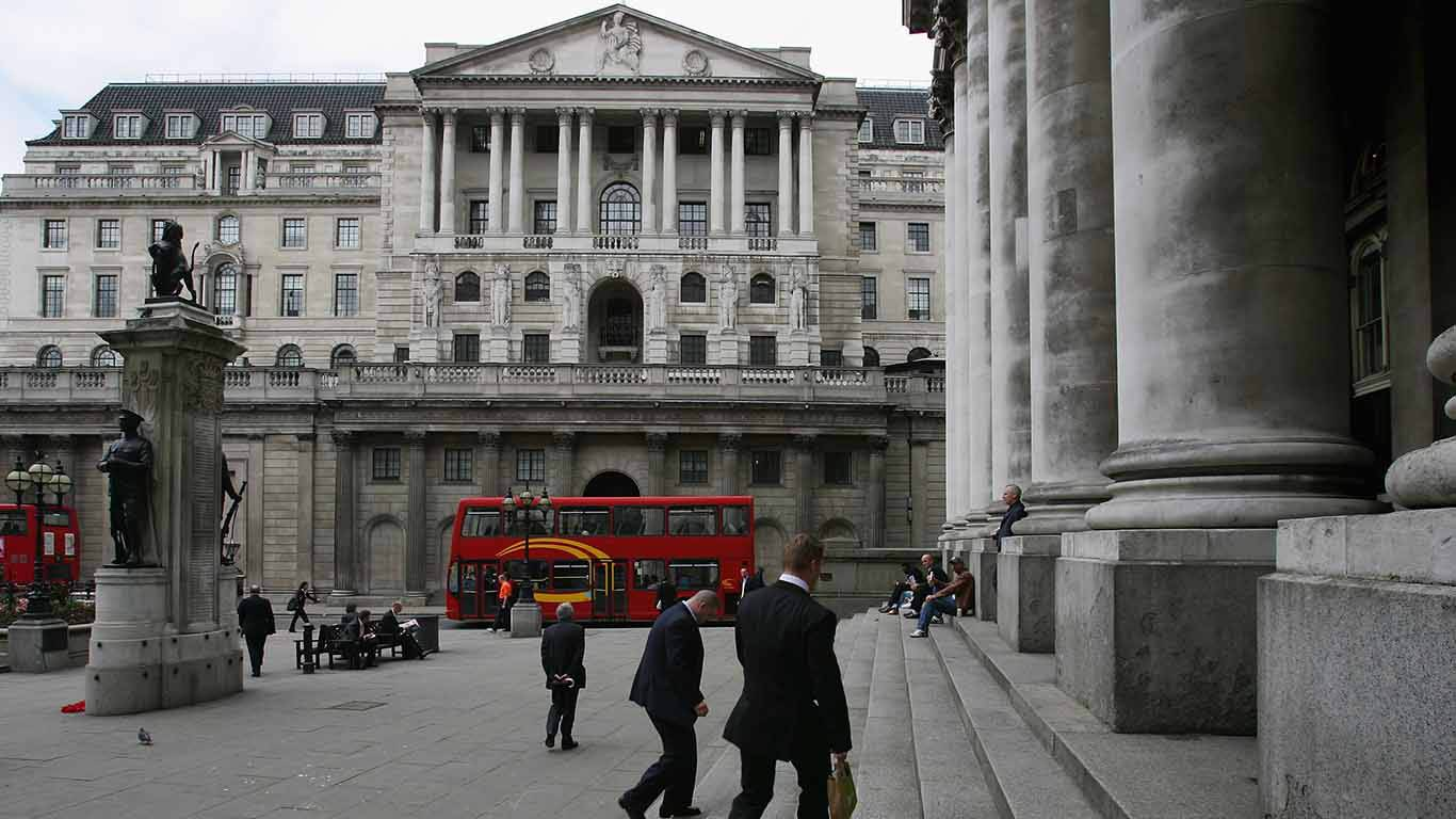 skidelsky168_Cate GillonGetty Images_bank of england