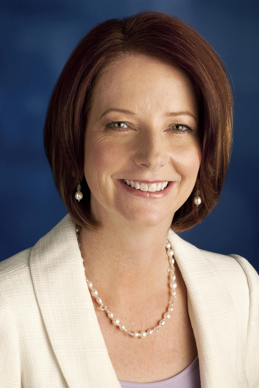 Photo of Julia Gillard