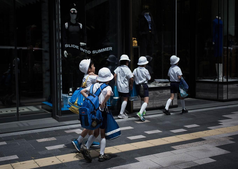 Система образования для роста экономики Японии by koichi hamada