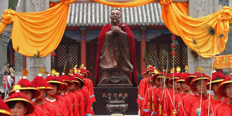 China's Quest for Legitimacy
