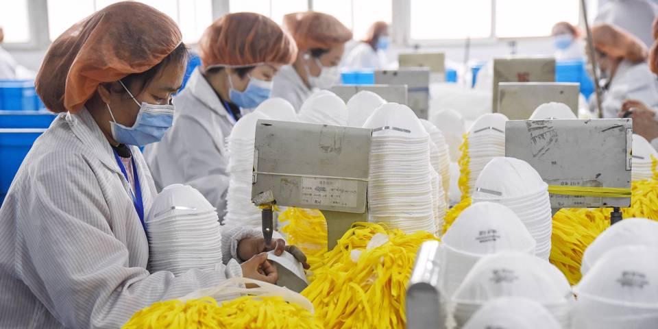 Китай как экономическое пугало