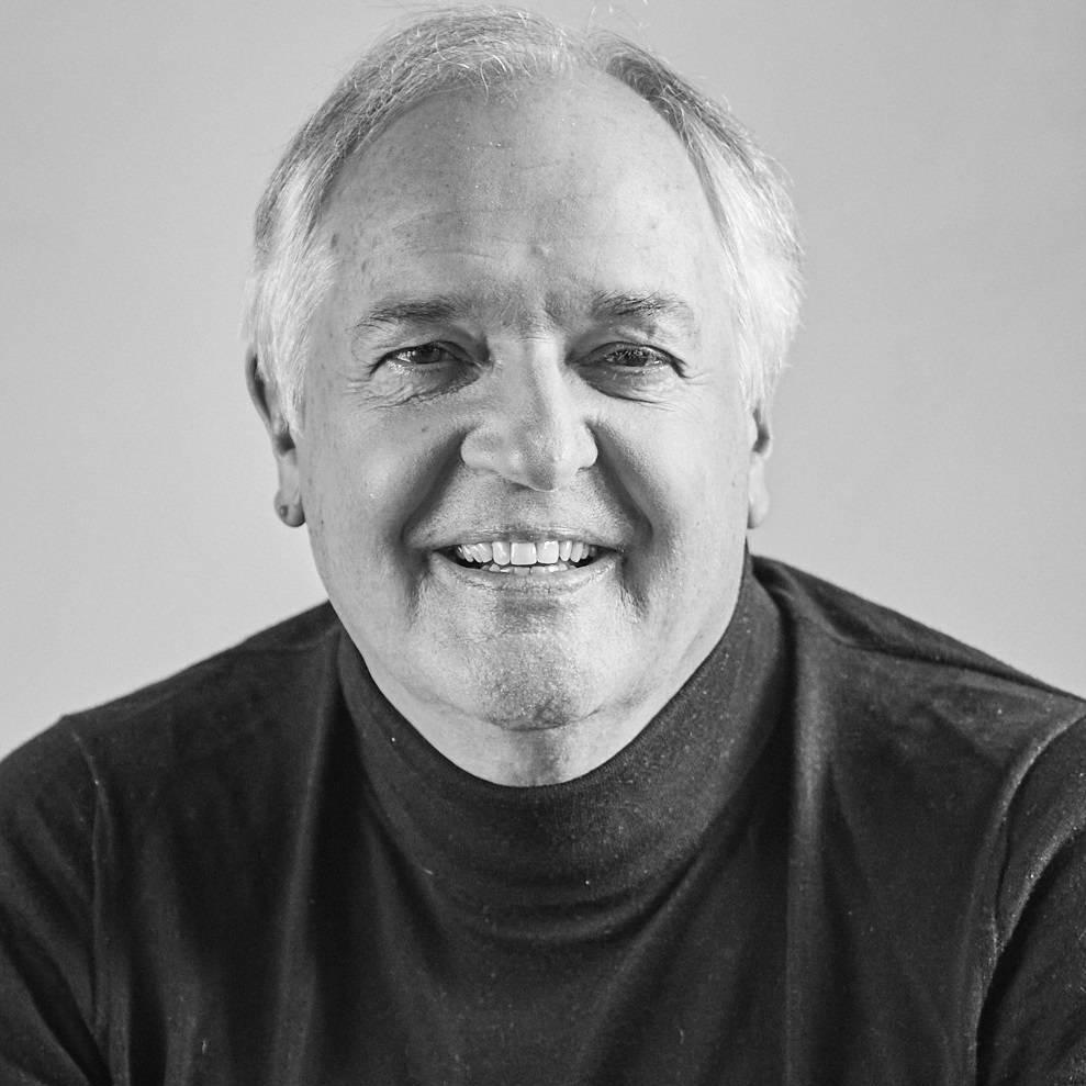 Photo of Paul Polman