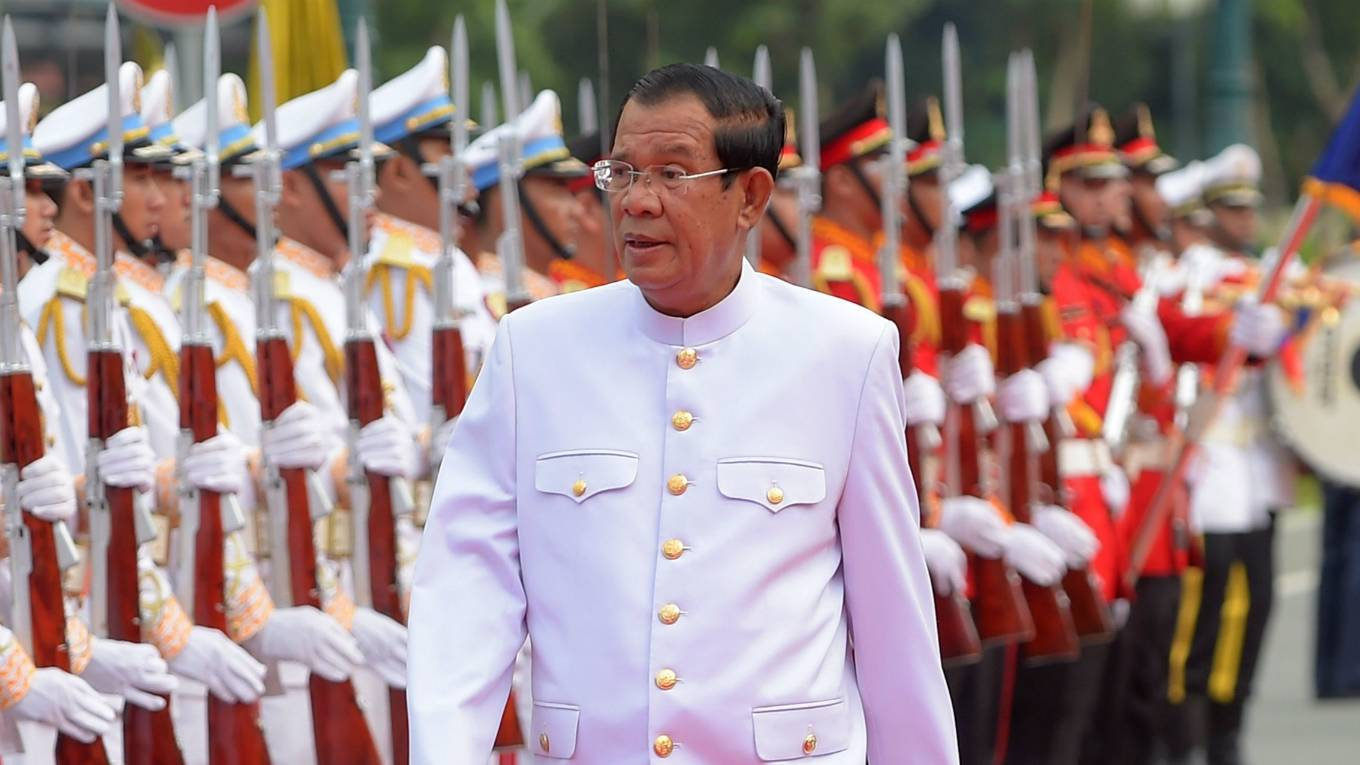 hun_sen3_TANG_CHHIN_SOTHY_AFP_Getty_Images