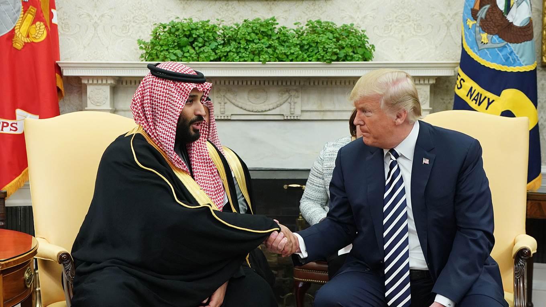 Trump's Trade Game