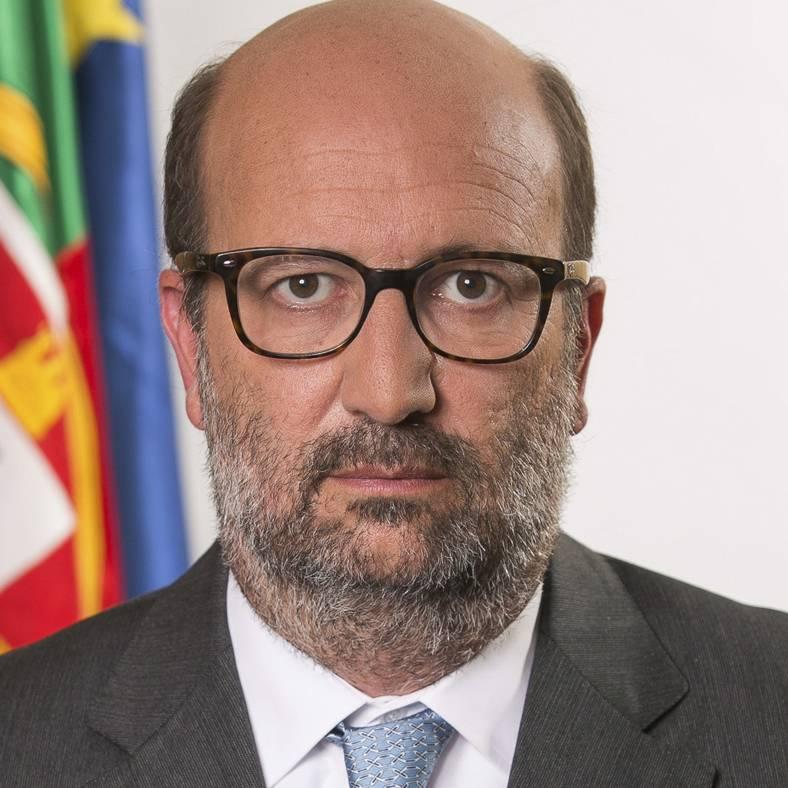 Photo of João Pedro Matos Fernandes
