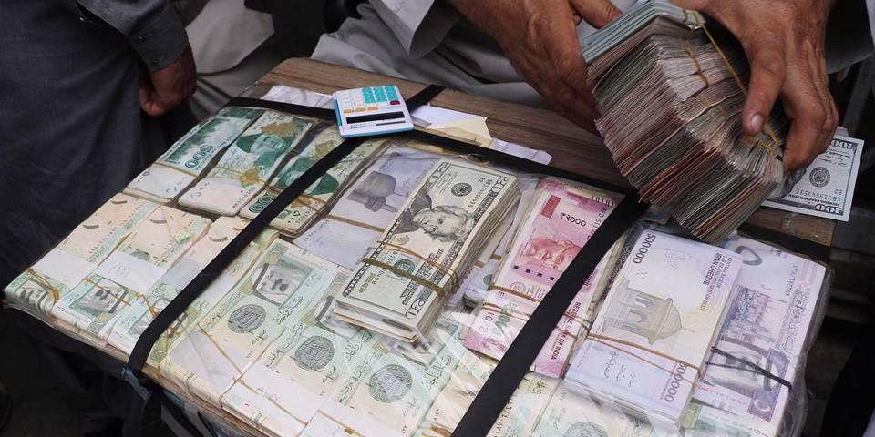 Валютный порядок и международная безопасность