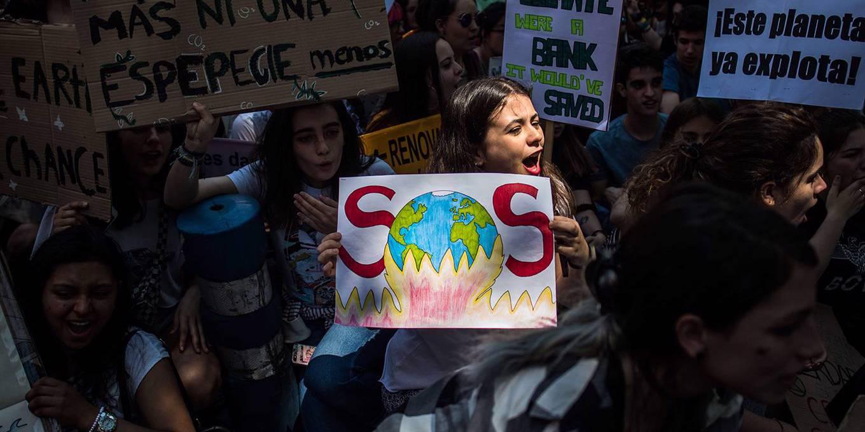 Wanted: A Global Green New Deal | by Joseph E. Stiglitz