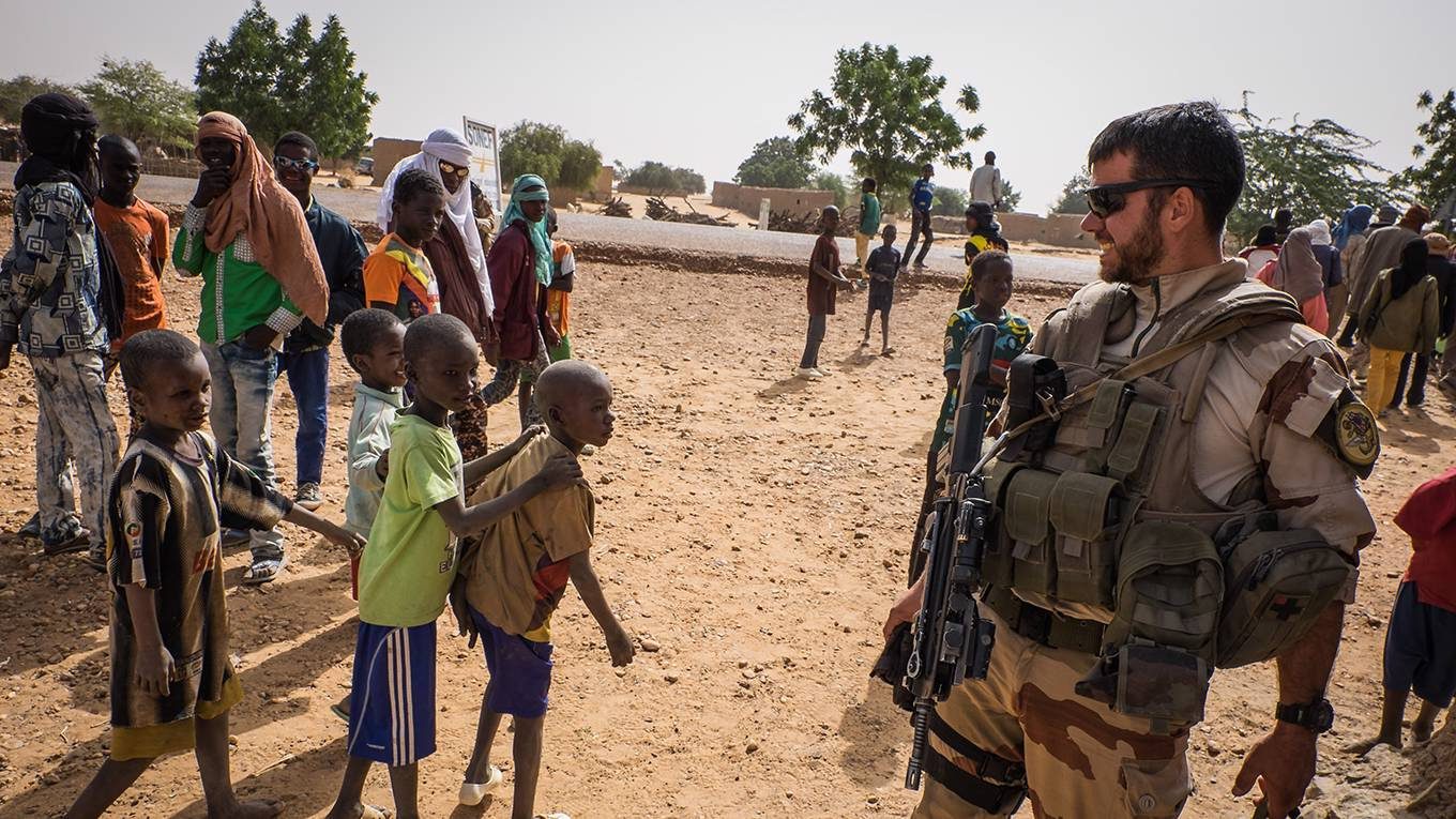 Can the Sahel's Coming Crisis Be Averted? | by Tony Blair