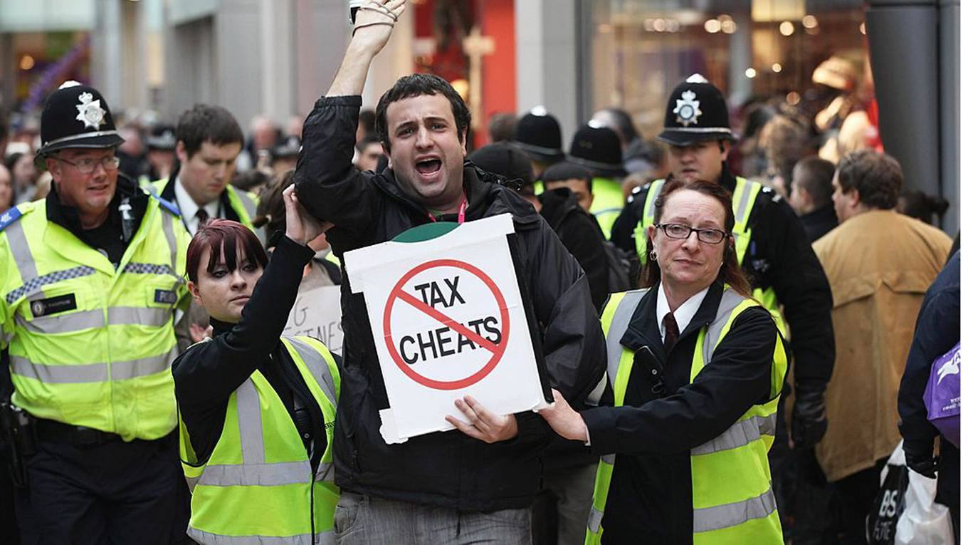 How Can We Tax Footloose Multinationals?