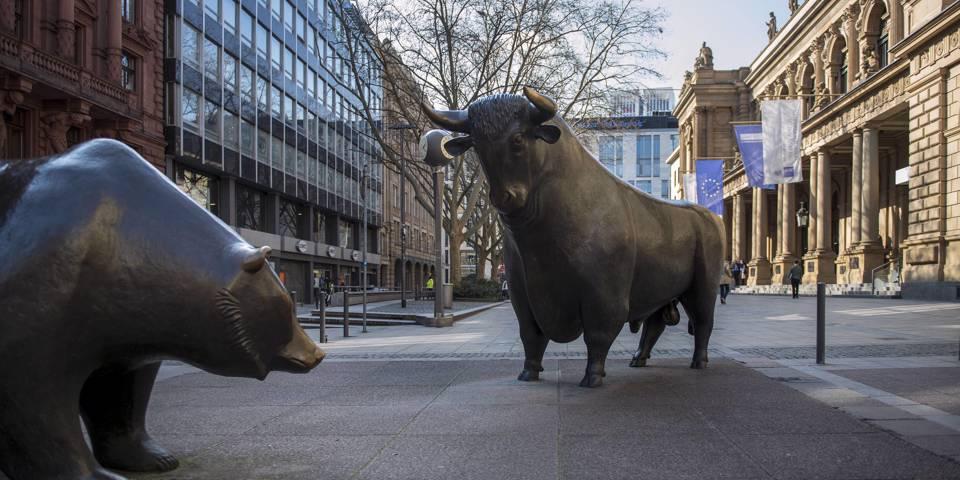Финансовые рынки не стали мудрее?