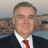 Michael Frendo