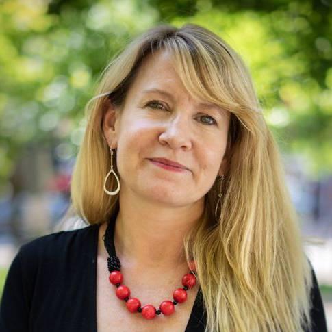 Photo of Jennifer  Morris