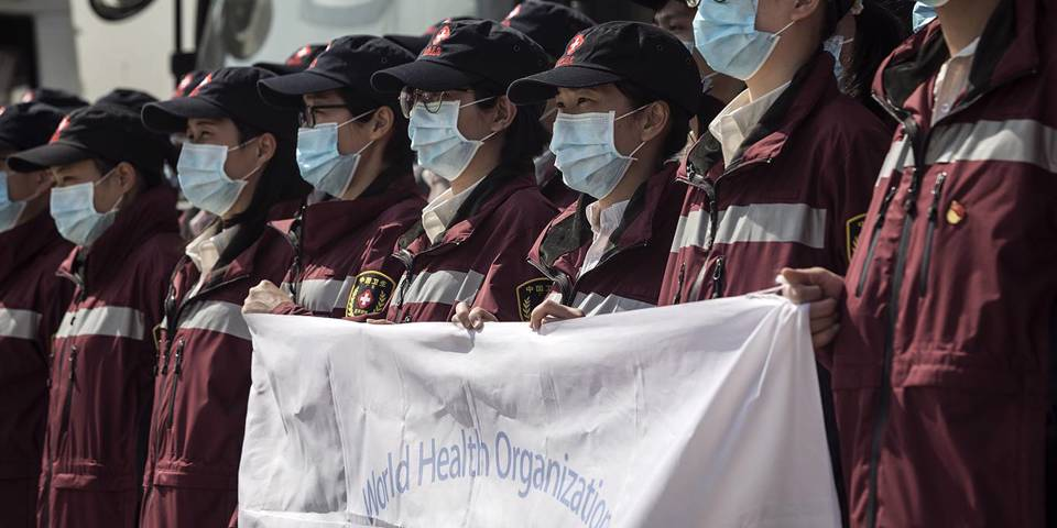 sheng99_StringerGetty Images_chinaworldhealthorganizationcoronavirus