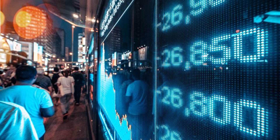 Прошлые процентные ставки и будущий рост