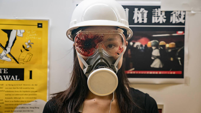 Inside the Hong Kong Protests   by Sławomir Sierakowski