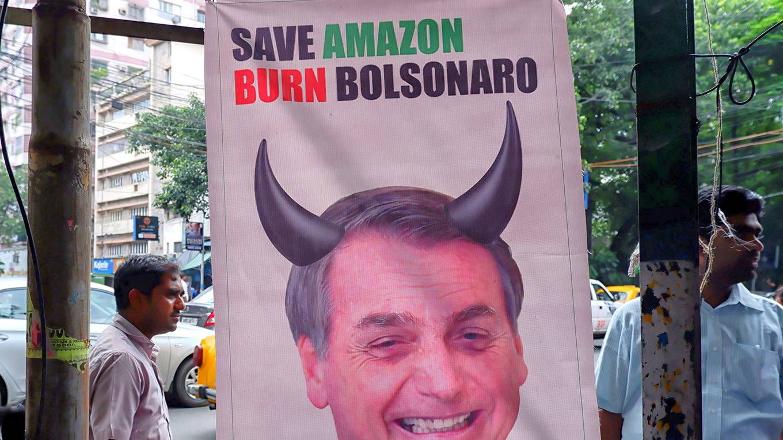 Corrupt Anti-Corruption Campaigns | by Kaushik Basu