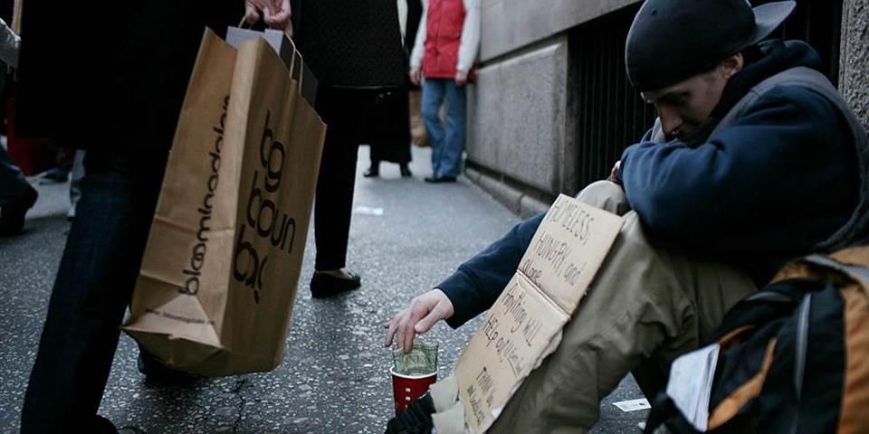 income inequality us