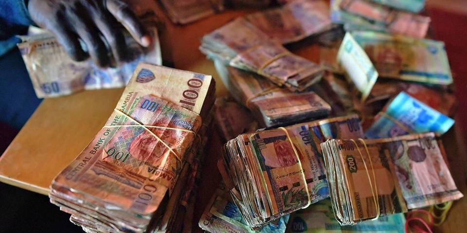 Может ли западноафриканский валютный союз работать?