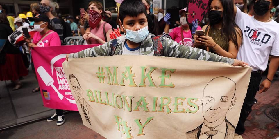Как обеспечить работу соглашения о глобальном налоге по-честному