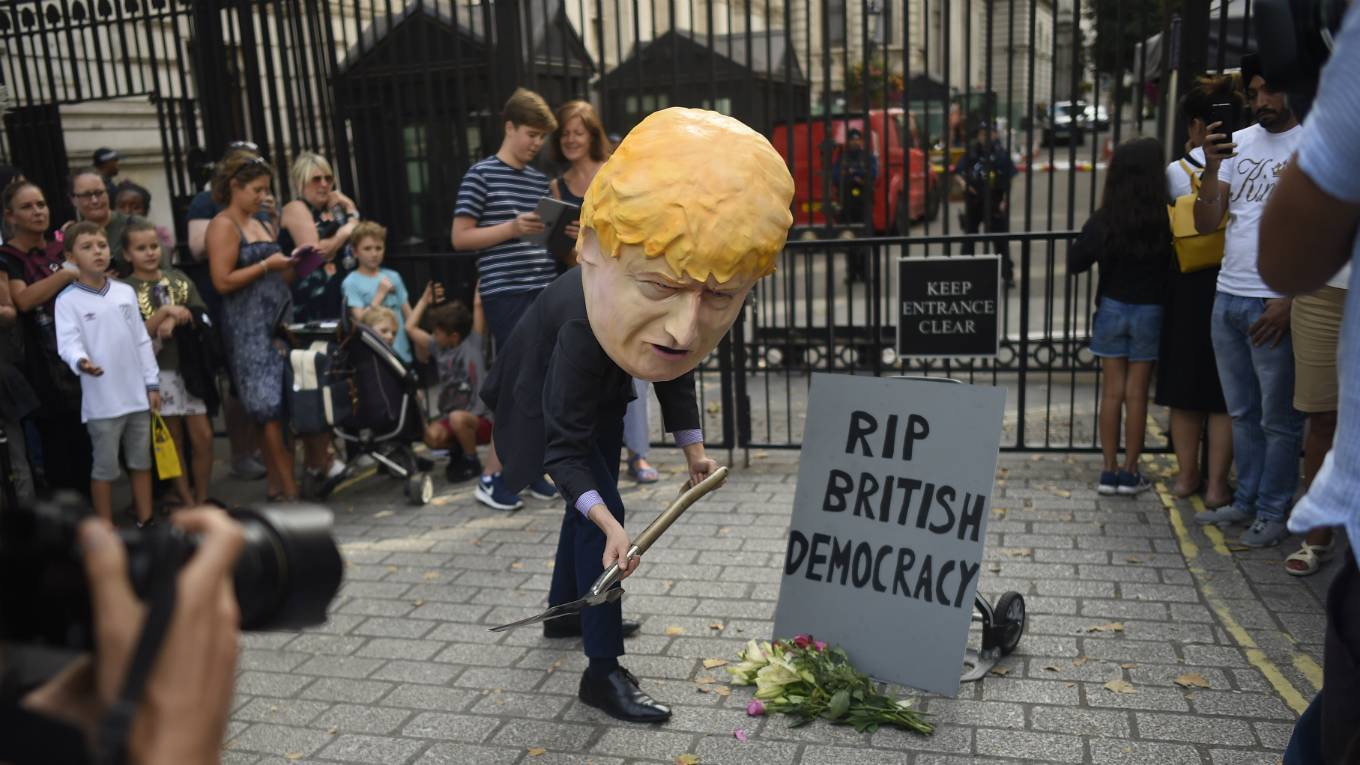 The Battle for Britain | by Guy Verhofstadt