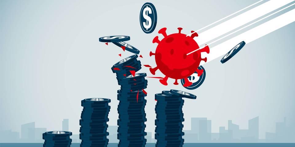 Как пандемия должна встряхнуть экономику