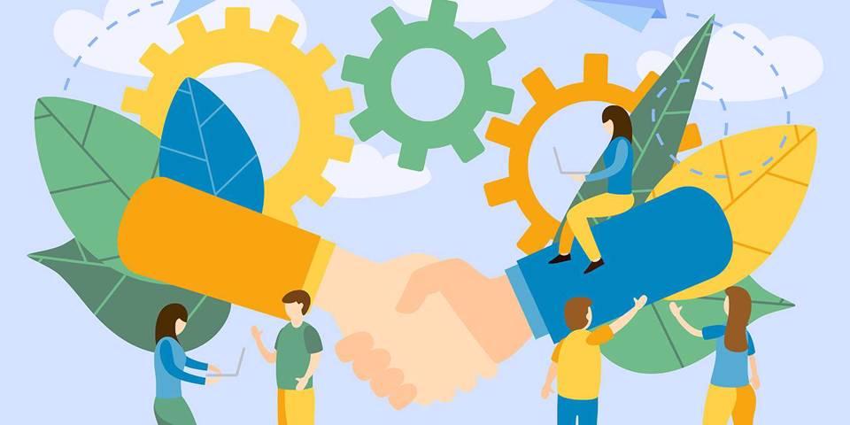 Корпоративные граждане должны стать глобальными катализаторами