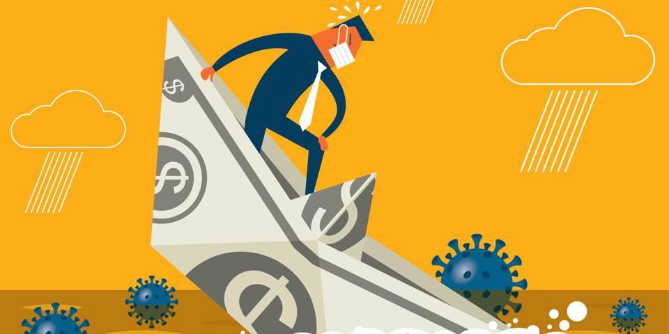 Возвращение к финансовым репрессиям?